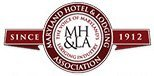 Maryland Hotel Lodging Association logo
