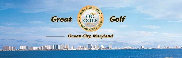OC Golf Getaway | Great Golf in Ocean City, Maryland